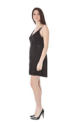 Kleid Galliano Kurtzes John XR7440 Damen 900 Schwarz 34 70591 1AqHXq