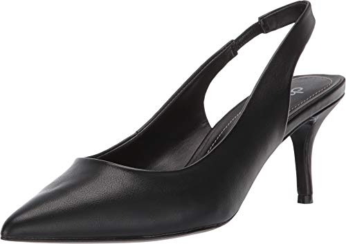 CHARLES BY CHARLES DAVID Women's Amy Black Smooth 6 M US