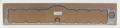 American Cooling Solutions New Replacement Oil Cooler Housing Gasket for Cummins ISX/QSX Engines 4955592, 3689755