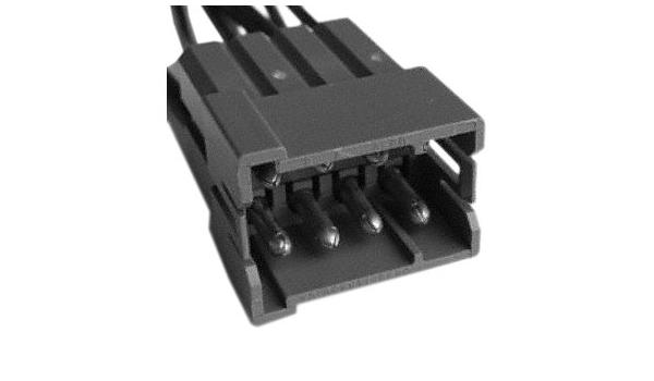 Motorcraft WPT678 Instrument Panel Connector