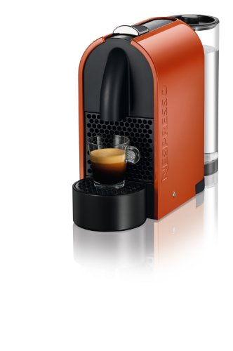 Nespresso U Pure Orange