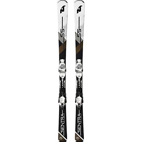 TP2 10 FDT Dim 156 cm Ski Femme Nordica Sentra S 5 x FDT