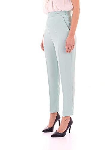 marine Pantalon Elisabetta 91e2 Aigue Pa258 Franchi Femme qBF8vB