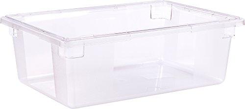 Carlisle 1062207 StorPlus Food Storage Box, 12.5 Gallon Capacity