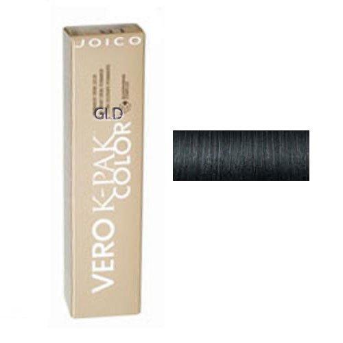 Joico Vero K-Pak Color Permanent Creme Color 1N Black ()