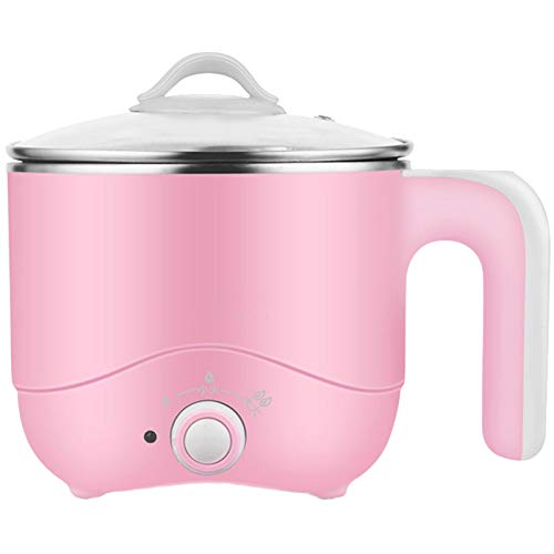 SODIAL Multi-Function Electric Cooker Low-Power Electric Hot Pot-Us Plug by SODIAL (Image #8)