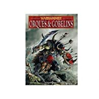 Warhammer Armies Orcs & Goblins par  Warhammer