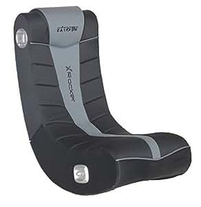 Amazon Com X Rocker Extreme Iii 2 0 Rocker Chair 5149001