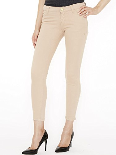 Price comparison product image Apple Bottoms Girl's Jeans- Tan - 7/8