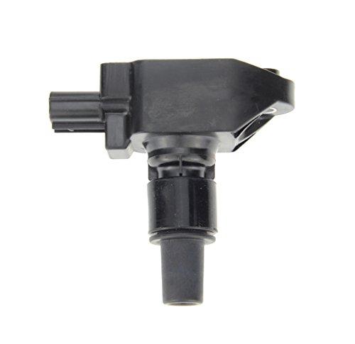 Ignition Coil Zündeinheit Spark Plug Ignition Coil Rail for RX-8 SE FE 2003-2012: