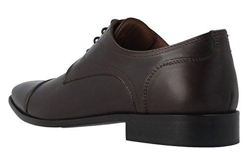 à Manz 12 Marron homme lacets Chaussures Essex 113033 Wggnr7qzA