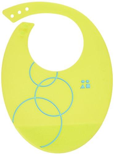 Silikids Silibib Silicone Baby Bib, Fresh, 6-24 Months