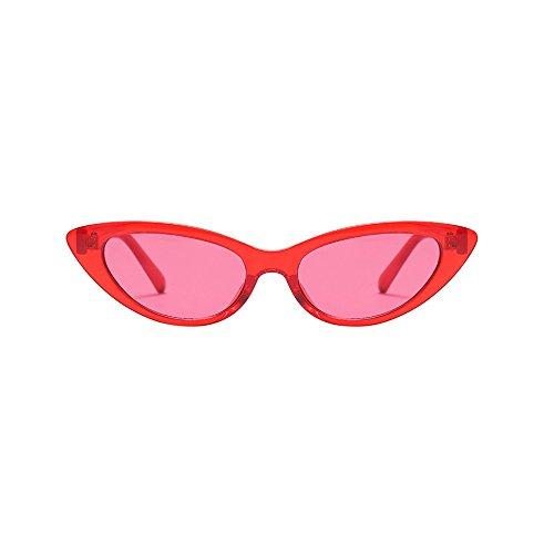 Occhi Vintage Occhiali Retrò Sole Polarizzate Donna Uomo Gatto Uv400 Moda E Da wxqqagHX7