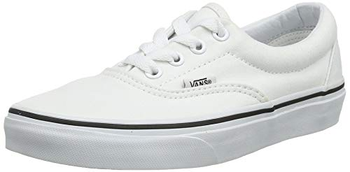 Vans Unisex Era True White Skate Shoe 4 Men US / 5.5 Women US