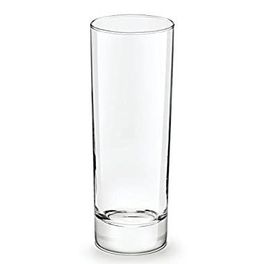 Libbey 2518 Chicago 10-1/2 oz Hi-Ball Glass - 12 / CS