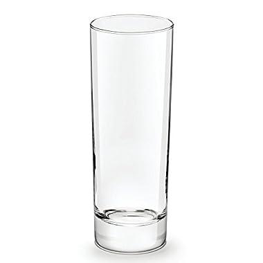 Libbey 2518 Chicago 10-1/2 oz Hi-Ball Glass - 12 / CS