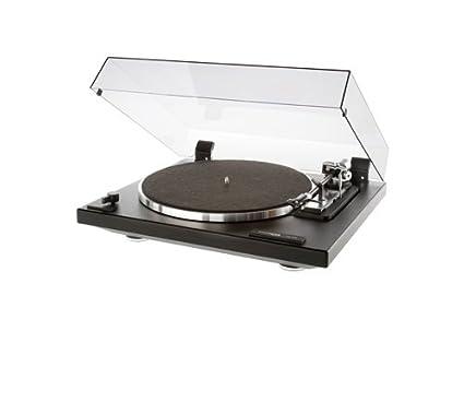 Amazon.com: Thorens TD 235 Semi-Automatic Turntable - 33 or ...