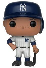 Funko Pop: Major League Baseball-Aaron Judge Collectible Fig