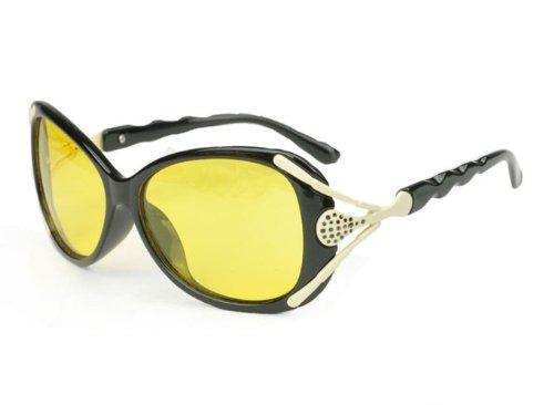 Arctic Star lady Night Vision sunglasses for - Rayban Google