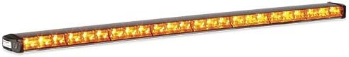 Class 1 8 Amber LED Heads Controller Included CAC Title 13 Federal Signal SL8S-A Latitude SignalMaster Directional Light