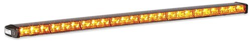 Federal Signal SL8S-A Latitude SignalMaster Directional Light, Class 1, CAC Title 13, 8 Amber LED Heads, Controller Included