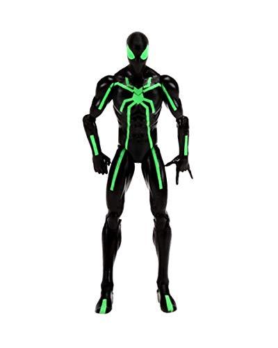 Pitaya. Universe Infinite Series 2015 Big Time Spider Man Loose 3.75
