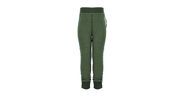 90f148df500df Girl Leggings Bottoms from Yvette LIBBY N'guyen Paris - GB001 - Greenery -  Ecological fashion