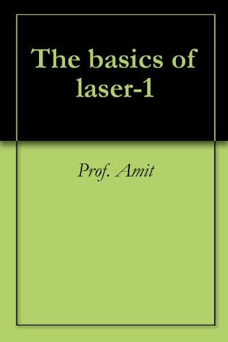 The basics of laser-1 ()