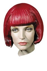 Beebop Rubber Wig PROD-ID : 570546 (Beebop Wig)
