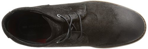 Homme Break Black Marron Classic Bottines Rockport 15YtqX
