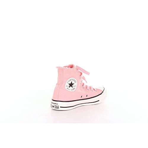 Alto Rosa Denim Sneakers Converse Star Taylor Chuck qx7Cpn4