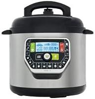 T-MIX Funda Antimanchas para Olla PROGRAMABLE DE Seis litros GM, FUSSION Cook, Erika, BE Pro, New Cook, New Chef,CECOTEC.Mod menaje: Amazon.es: Hogar