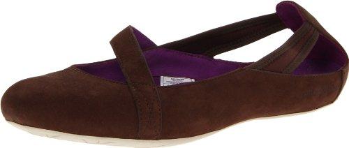 Patagonia Women's Maha Sling Shoe,Sable Brown,7 M US