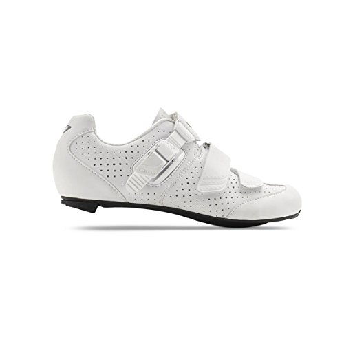 White Giro Shoes Espada Women's E70 Matte wxxaCZHq