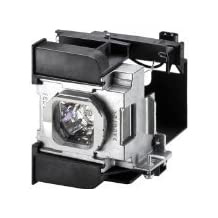 Mogobe Replacement Projector Bulb / lamp In Housing Fit PANASONIC PT-AE8000 PT-AT6000 ET-LAA410