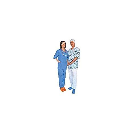 Gima - Portadorsal profesionales de algodón - Celeste Fantasy: Amazon.es: Salud y cuidado personal