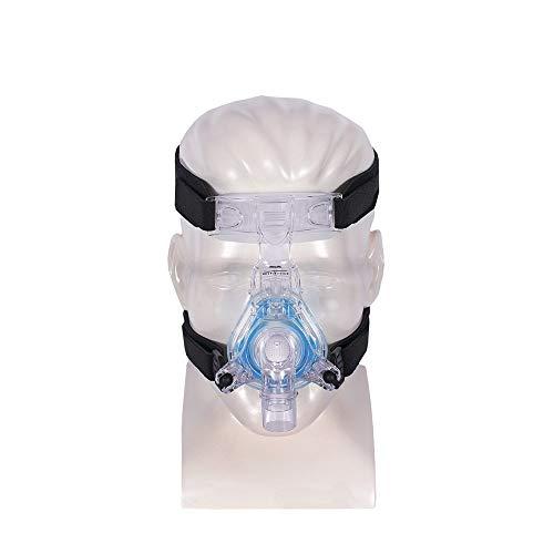 (ComfortGel Blue Nasal CPAP Mask with Headgear Medium)