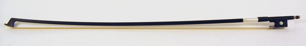 Glasser X-Series Carbon Fiber X-Bow with Horsehair (4/4 Viola) by Glasser (Image #1)