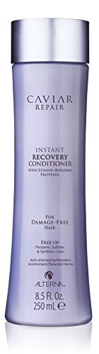 Frizz Instant Conditioner - Caviar Repair Rx Instant Recovery Conditioner, 8.5-Ounce