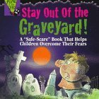 Stay Out of the Graveyard!: Alone in the Dark (Alone in the Dark Series) by Duey, Kathleen, Berry, Ron (1997) Paperback