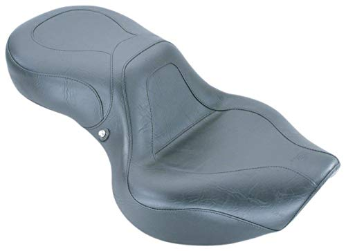 (Mustang 2-Piece Sport Touring Seat 75851 )