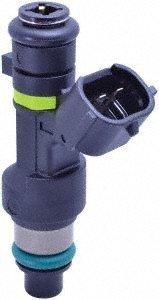Hitachi FIJ0001 Fuel Injector ()