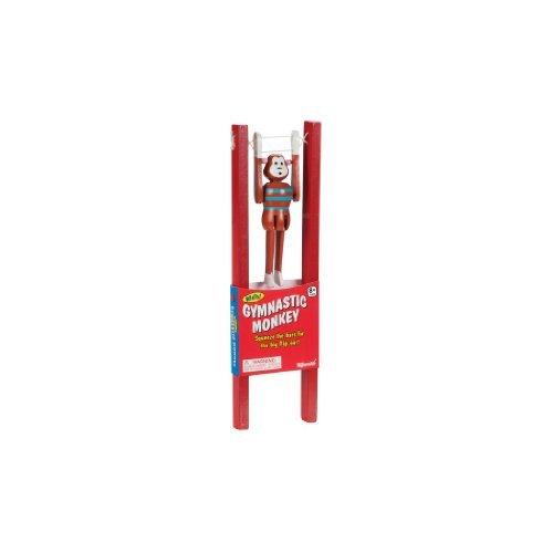 gymnastics flip bar - 2