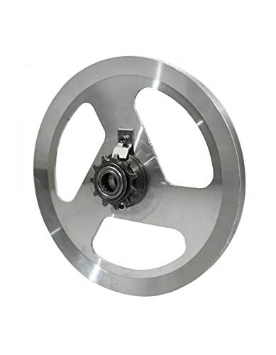 selection p2r Mvl Aluminio 3 Ramas Polea Ciclo Adaptable Peugeot mbk-103 Sp