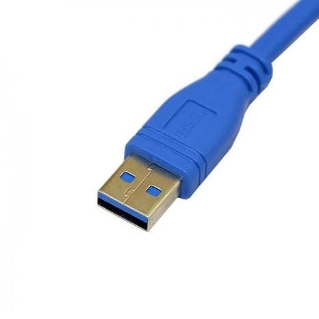 USB 3.0 A VGA RGB Video tarjeta gráfica externa HDTV Cable ...