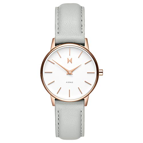 MVMT Avenue Watches | 28MM Women's Analog Minimalist Watch | Florence