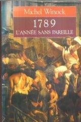 """Afficher """"1789, l'année sans pareille"""""""