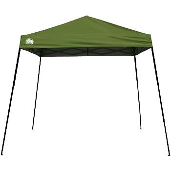Amazon Com Shade Tech Ii St100 10 X10 Instant Canopy