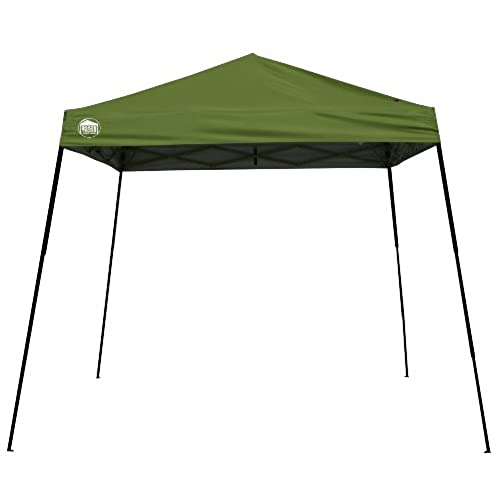 Shade Tech II ST64 10u0027x10u0027 Instant Canopy - Green  sc 1 st  Amazon.com & Quest Canopy: Amazon.com
