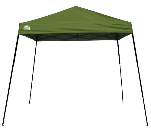 Shade Tech II ST64 10'x10′ Instant Canopy – Green Review